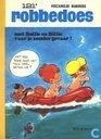 Comics - Schnieff und Schnuff - Robbedoes 121ste verzamelde nummers