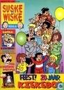 Comics - Rote Ritter, Der [Vandersteen] - 1997 nummer  9