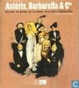 Bandes dessinées - Astérix - Asterix, Barbarella & Cie