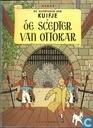 Comic Books - Tintin - De scepter van Ottokar