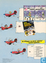 Strips - Mini-mensjes, De - Het Spookschip
