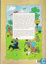 Comic Books - Tintin - Le Sceptre d'Ottocar