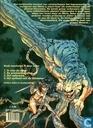 Strips - Konvooi - Het symbool van de demonen