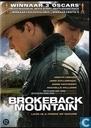 DVD / Video / Blu-ray - DVD - Brokeback Mountain