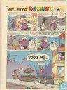 Strips - Minitoe  (tijdschrift) - 1988 nummer  11