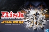 Risk Star Wars - De Clone Wars editie
