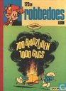 Comic Books - Al Alo - Robbedoes 123ste album