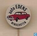 Auto Edens Winschoten