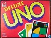Spellen - Uno - Uno De Luxe