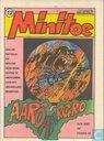 Strips - Minitoe  (tijdschrift) - 1988 nummer  12