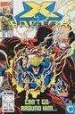 Comic Books - X-Factor - X-Factor 90