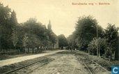 Postcards - Barchem - Borculosche weg - Barchem
