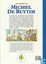 Strips - Michiel de Ruyter - Het geheim van Michiel de Ruyter