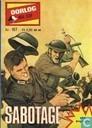 Strips - Oorlog - Sabotage