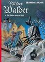 Strips - Ridder Walder - De ridder met de raaf
