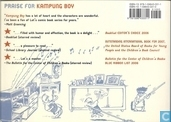 Bandes dessinées - Kampong Boy - Town Boy