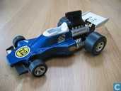 Model cars - Tonka - F1 racecar