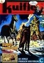 Bandes dessinées - Arnold le reveur - Kuifje 2
