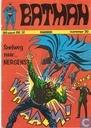Comic Books - Batman - Snelweg naar... nergens!