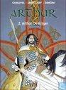 Arthur, de krijger