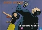 Bandes dessinées - Rikki Visser - De blauwe vlinder