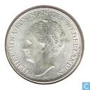 Monnaies - Curaçao - Curaçao 2½ florins 1944