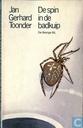 Books - Toonder, Marten - De spin in de badkuip