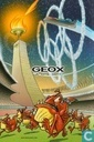 Bandes dessinées - Magic Geox - Magic Geox, de Olympische Spelen en... de schoen die ademt