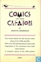 Bandes dessinées - Comics and their Creators - Comics and their Creators
