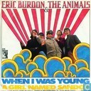 Platen en CD's - Eric Burdon & The Animals - When I Was Young