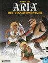 Bandes dessinées - Aria [Weyland] - Het vrouwengevecht