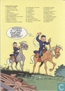 Comics - Blauen Boys, Die - De groene jaren