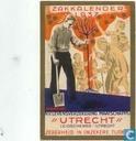 Ansichtkaarten - Utrecht - Levensverzekering Maatschappij UTRECHT