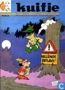 Comic Books - Amok - Kuifje 44