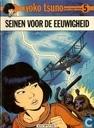 Strips - Yoko Tsuno - Seinen voor de eeuwigheid