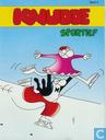 Bandes dessinées - Knudde - Knudde sportief 2