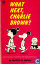 Comic Books - Peanuts - What Next, Charlie Brown?