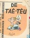 Strips - Robbedoes (tijdschrift) - De Taé-Té-U