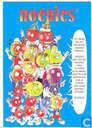 Comic Books - Noepies - Het raadsel van de verdwenen bloesem