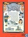 Comic Books - Willy and Wanda - De raap van Rubens