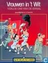 Comic Books - Vrouwen in 't wit - Verlos ons van de kwaal