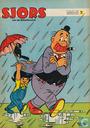 Bandes dessinées - Sjors van de Rebellenclub (tijdschrift) - 1965 nummer  10