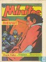 Comic Books - Minitoe  (tijdschrift) - 1988 nummer  13