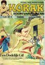 Comic Books - Korak - Een dodelijk gif !