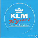 Aviation - KLM - KLM - 75 years (01)