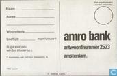 Postcards - Bumble and Tom Puss - AMRO informatie-kaart SV46.0