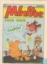 Bandes dessinées - Minitoe  (tijdschrift) - 1988 nummer  14