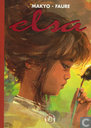 Comic Books - Elsa - Elsa 1