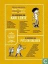 Comic Books - Pits en Kaliber - De geest van Bukhar