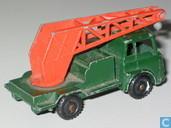 Modelauto's  - Budgie - Mobile Crane